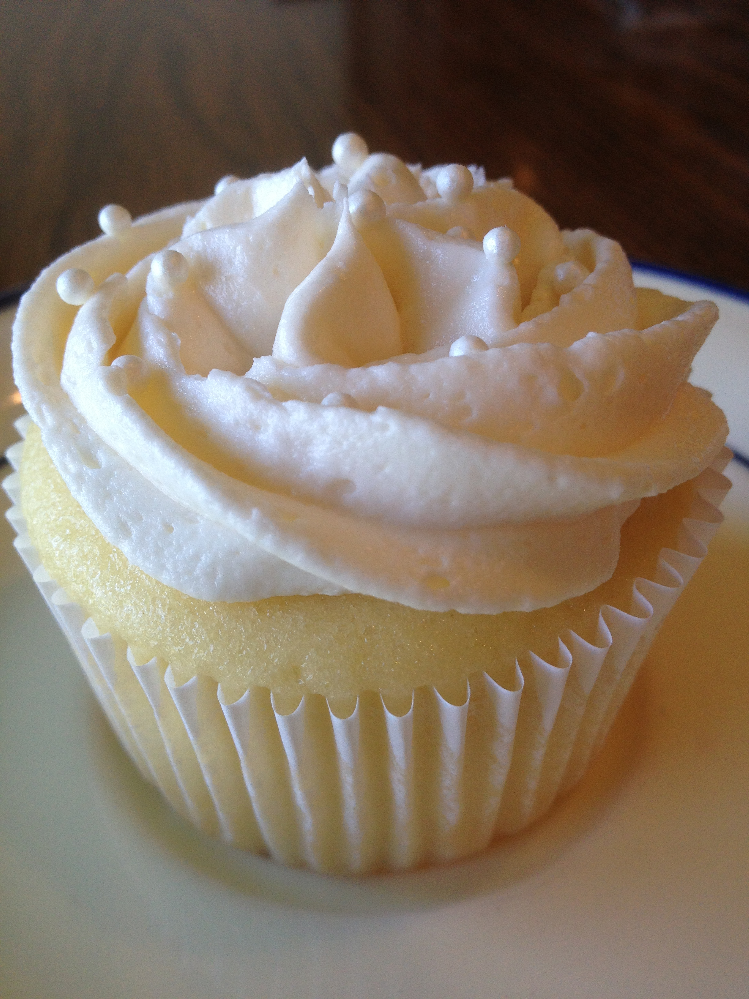 How To Make A Homemade White Cake Mix